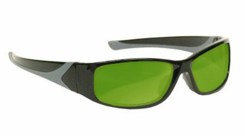 Y93 Laser Protection