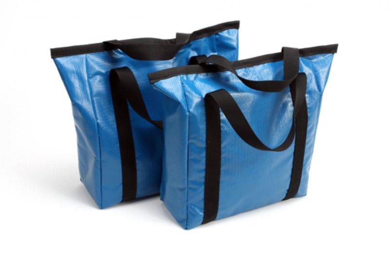 10lb Sandbag w/ Handles, Wide, Set of 2