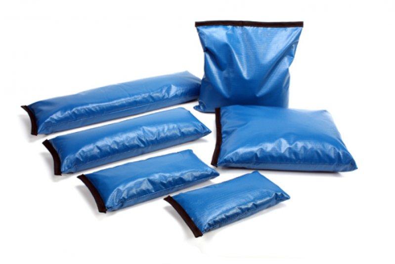 Deluxe Sandbag Kit, Set of 6