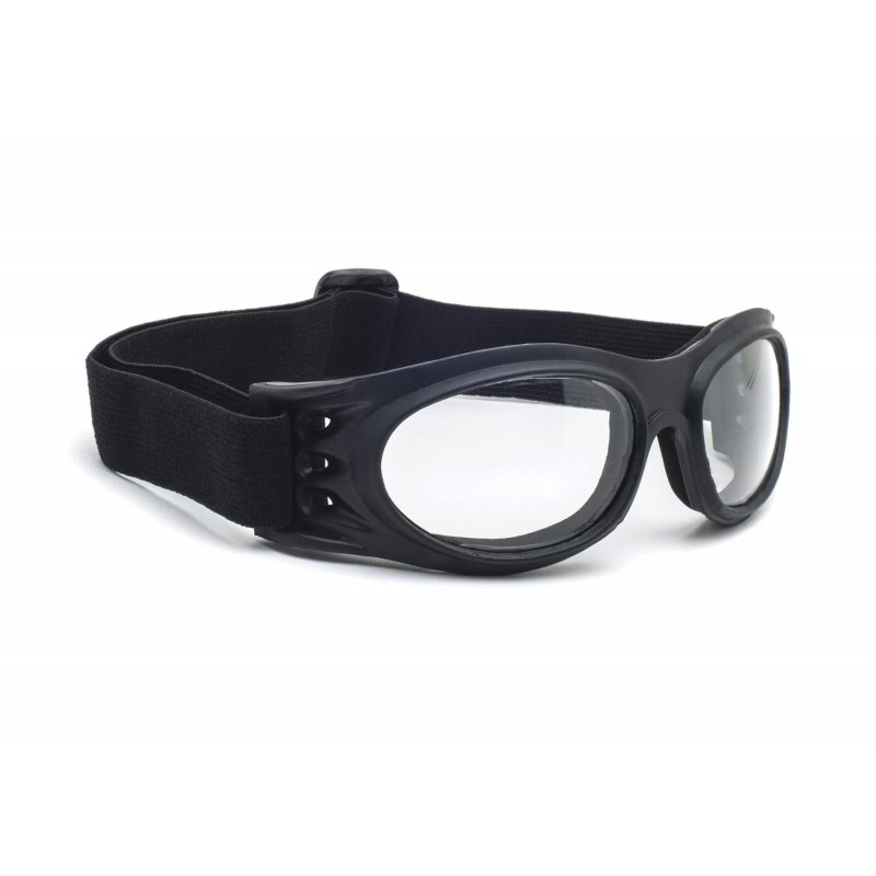 ES25 Lead Goggles