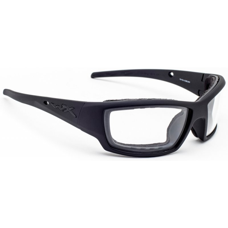ES86 Lead Glasses