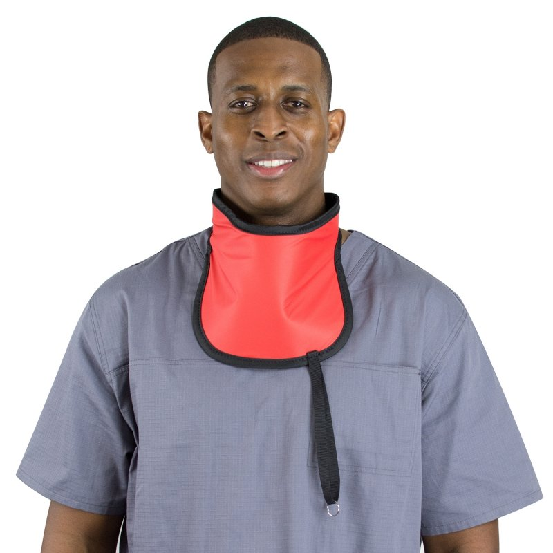 Oversize Thyroid Shield