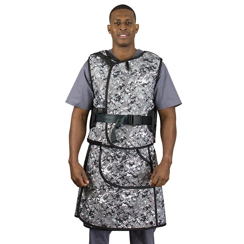 Wrap Around Vest (kilt sold separately)