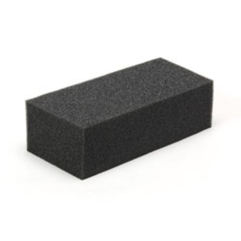 "3 inch Rectangular Block 9.5"" x 4.75"" x 3"""