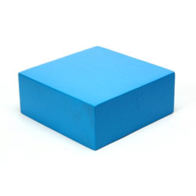 4 inch Rectangular Block