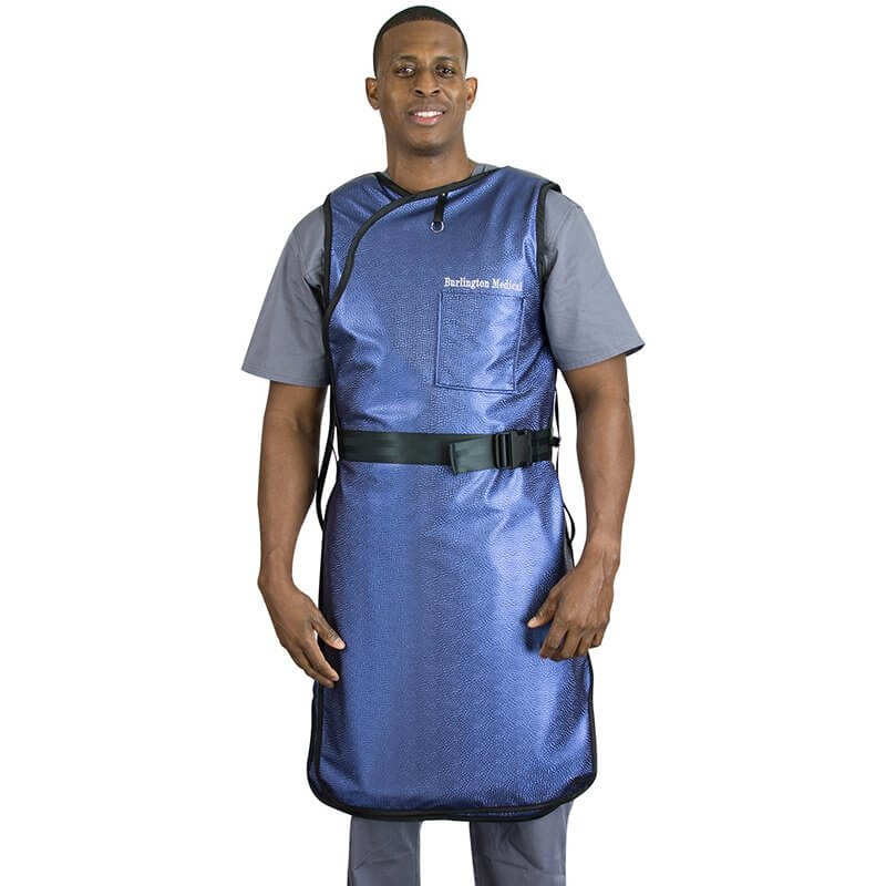 F112 Full Overlap Lead Apron