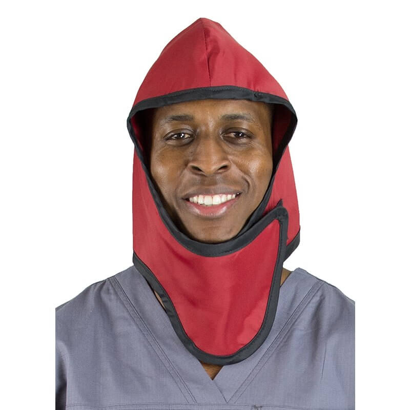 Leaded Hood