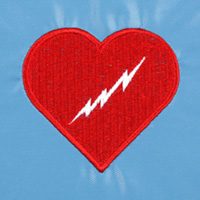 Heart-with-Lightning