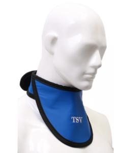 safer alternative visor style shield