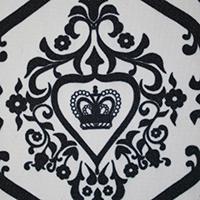 Crowns White - #402
