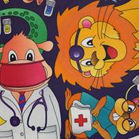 408 Medical Animals