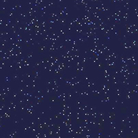 Purple Starlight - #701