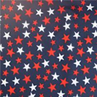 Navy Stars Dark - #400