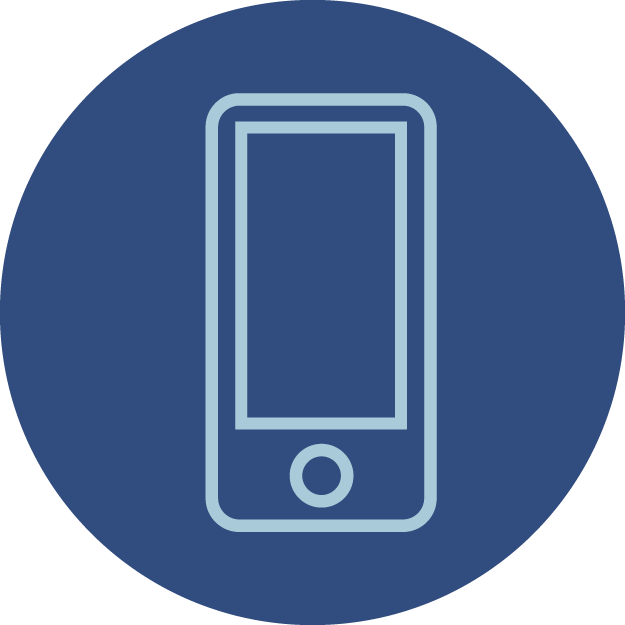 Phone, contactless