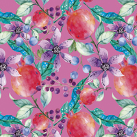 Sangria - Soft Pink | Fabric #1214