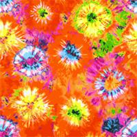 New Tie Dye - #1263